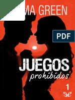 Green Emma - Juegos prohibidos 1.epub