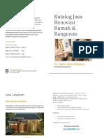 Katalog Renovasi Troya 171208