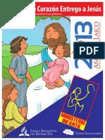 Mi Pequeño Corazon Entrego A Jesus - PerlaMartinez