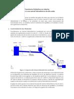 13 H1 -P8 Transitorio hidráulico en una tubería de alimentación a una turbina (alta caida).pdf