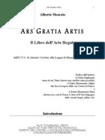 Alberto Moscato - Ars Gratia Artis