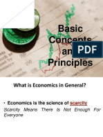 1 - Basic Concepts and Principles