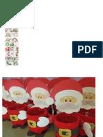 Navidad Manualidad