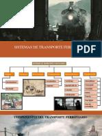 Sistemas de Transporte Ferroviario
