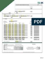 VDA Volume 6.3 2016 Chapter 9.1 Process Audit Evaluation
