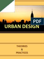 3.2 Urban Design