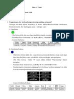 Tugas Fktp 1 - Widy Meisya 21171049 - Penggolongan Obat & Dowa