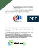 Windows 2000 Al 2010