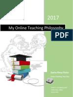 online teach philosophy -sy r