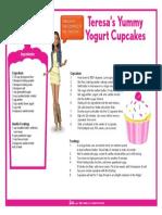Teresa Cupcakes Tcm718-111992