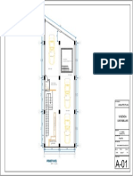 Plano Arquitectura Mariategui-planta
