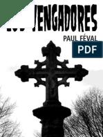 Feval Paul - Los vengadores.epub