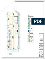 Plano Arquitectura Mariategui-señalizacion