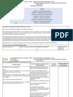 Guia Integrada de Actividades Academicas Bioquimica- 2016-II