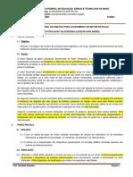 Pratica 04 -Partida Motor Dahlander