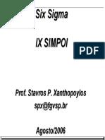 Seis Sigma Seminario