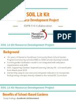 copy of edpb 514 intro to soil lit kit feb2018
