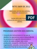Decreto 2609 de 2012 Actividad 3
