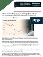 Crisis China