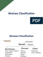 Biomass Classi 1, Jan.2018