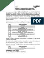 Menor Cuantia No 41 de 2012 Acta de Audiencia de Sorteo y Consolidacion de Oferentes