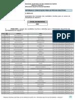 Inscricoes Deferidas e Convocacao Para a Prova Objetiva PDF 62