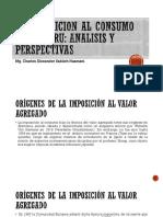 LA IMPOSICION AL CONSUMO EN EL PERU.pptx