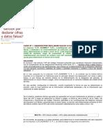 CASOS PRÁCTICOS- Cómo la sanción por declarar cifras o datos falsos se determina.docx