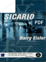 Eisler Barry - Sicario.epub