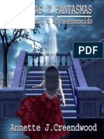 Creendwood Annette J - Brujas y fantasmas.epub