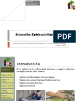 1. Epidemiología EDA Por Regiones Perú