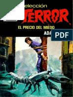 Coretti Ada - El precio del miedo.epub