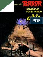 Coretti Ada - Dominadas por el panico.epub