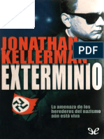 Kellerman Jonathan - Exterminio.epub