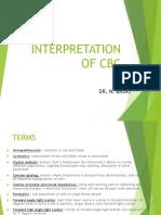 interpretationofcbc-140424111626-phpapp02