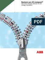 2 Interuptores termomagneticos System Pro Catalog.pdf