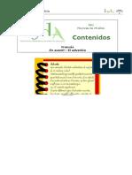 PAU FR U3 T1 Contenidos v02