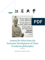 Report Title Overview of China