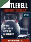 KB Workout Snacks