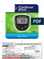 Contour Plus Meter User Guide