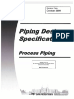 Piping Design Specifications Sept09 r2 Scanned Secured2