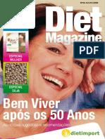 Dietmagazine nº2