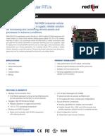 RAM-6700 Data Sheet