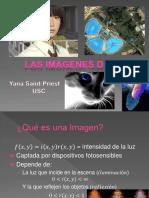 Coceptos de imagenes, procesamiento digital de imagenes