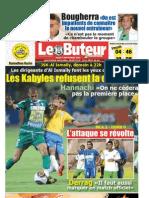 LE BUTEUR PDF du 09/09/2010