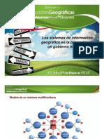Presentacion SIG Municipal GMC