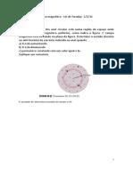 523574-Fluxo Magnético Exercicios 2 2016