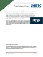 Trabajo de Invetigacion 2 PIB (GDP) TG01AA Salcedo Espinosa Jose L-18-SEP-17 07-10H