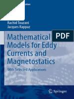 [Rachid Touzani, Jacques Rappaz] Mathematical Mode(B-ok.org)
