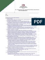 Doc 2 - Evaluacion Del Proyecto